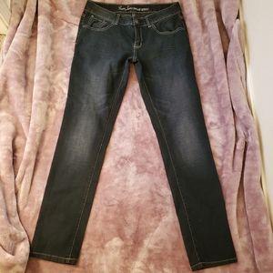 Guess sarah skinny jeans 29